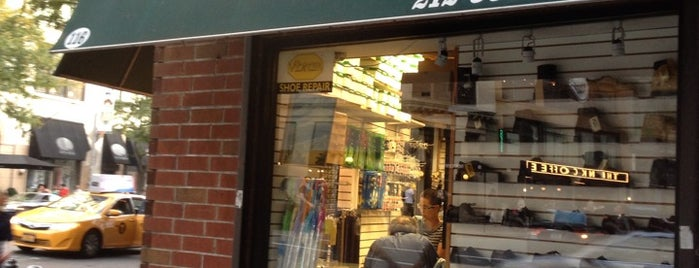 84c7d2963c0 Firm Shoe Repair is one of The 15 Best Shoes in Greenwich Village