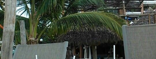 Mahi Beach House is one of Locais salvos de René.