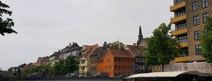 Christianshavn is one of Copenhagen 2018.