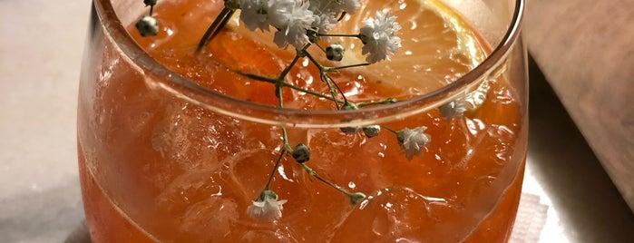 Cicchetti Bar Restaurante Café is one of Orte, die Dade gefallen.