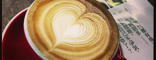 Café Golden is one of Eats: Hong Kong (香港美食).