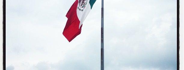 La Bandera is one of CrystttalitoFest.
