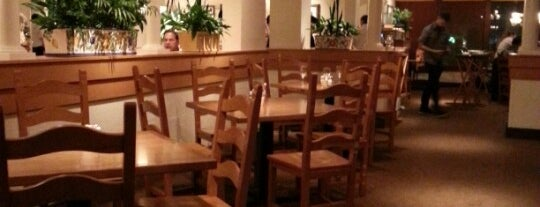Olive Garden is one of Terri: сохраненные места.