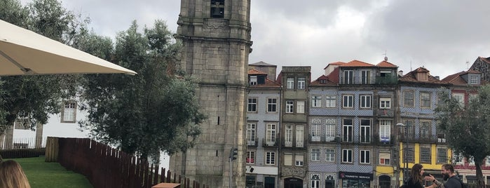 Base is one of Oporto.