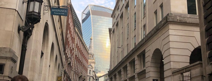 The Square Mile | City of London is one of United Kingdom.
