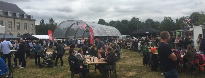 Funk Food Fest is one of Belgium / Events / Food Festivals.