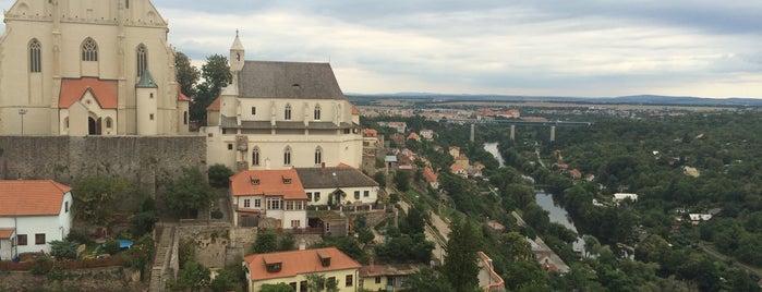 Znojemský hrad a Rotunda sv. Kateřiny is one of Before I Die.