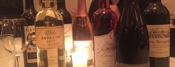 Restaurant Wellington is one of Apportez votre vin - Montréal.