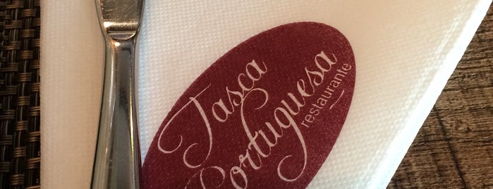 Tasca Portuguesa is one of Guide to Madeira's best spots.