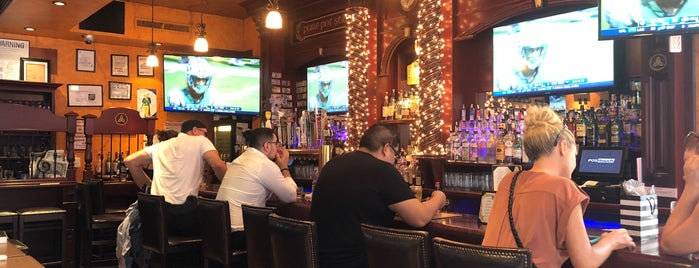 Stagecoach Tavern is one of Must-Visit Eats/Drinks in NYC.