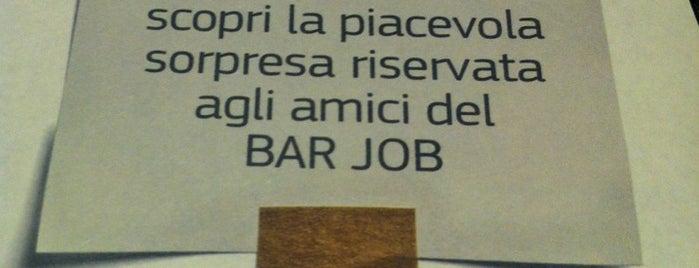 Bar Job is one of Orte, die Marco gefallen.
