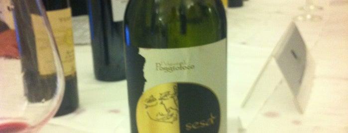 Anteprima Vini della Costa Toscana is one of สถานที่ที่ Andrea ถูกใจ.