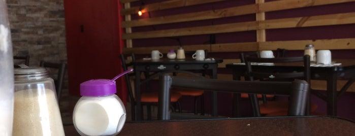 La Segunda - Coffe & Beer is one of Locais salvos de Alfonso.