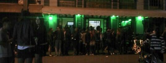 Seven 7 Pub is one of Araraquara.