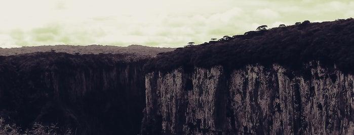 Parque Nacional de Aparados da Serra is one of Orte, die Káren gefallen.