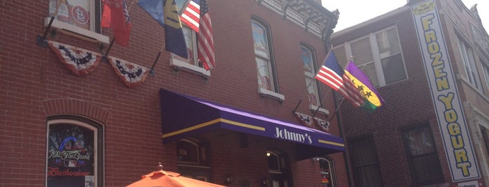 Johnny's is one of Top picks for Bars.