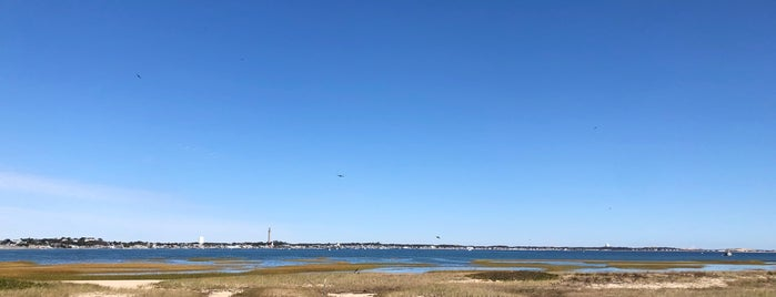 Provincetown, MA is one of Provincetown Favorites.
