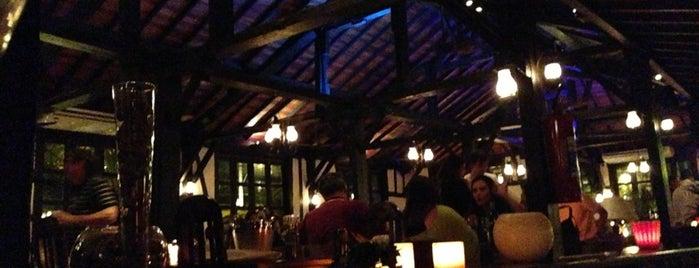 Espaço Don is one of Restaurantes que gostei muito.