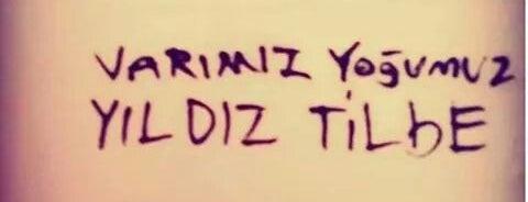 Gel uyku geel geel geel... is one of Kerim'in Beğendiği Mekanlar.