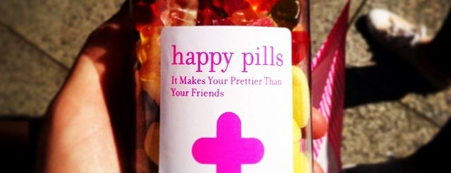 Happy Pills is one of Barcelona.