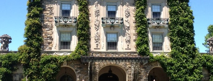 Kykuit is one of NYC Day trip.