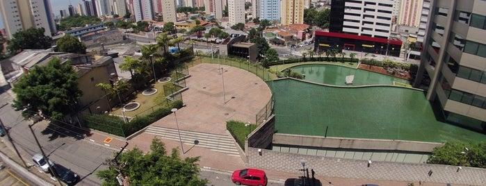 Condomínio Edifício Guaratuba is one of Locais curtidos por Cledson #timbetalab SDV.