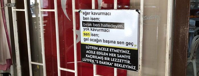 Kavurmacı Mehmet is one of Lieux sauvegardés par Esad.