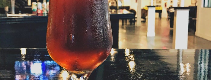 Beat Culture Brewery & Kitchen is one of Miami 2019.