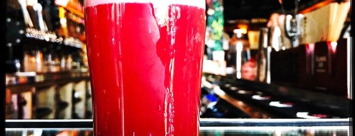 Thin Man Brewery is one of สถานที่ที่ Cole ถูกใจ.