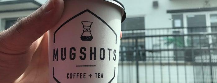 Mugshots Coffee And Tea is one of Charlotte.