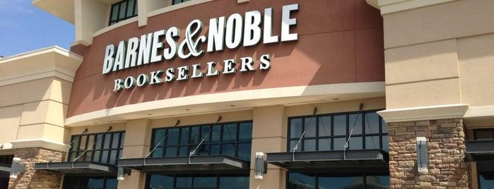 Barnes & Noble is one of Posti che sono piaciuti a Mark.