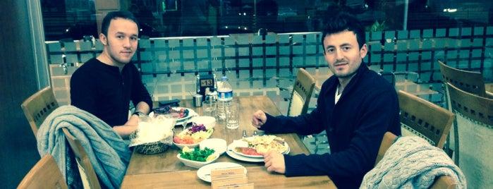 Çulcuoğlu Restaurant is one of Ali İhsan : понравившиеся места.