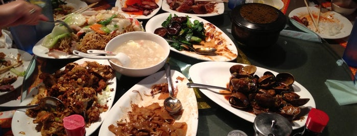 First Chinese BBQ is one of Dallas Food Adventures to Explore.