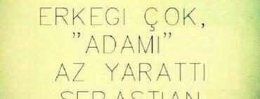 GRİ YAPIM is one of Locais curtidos por Alaaddin.