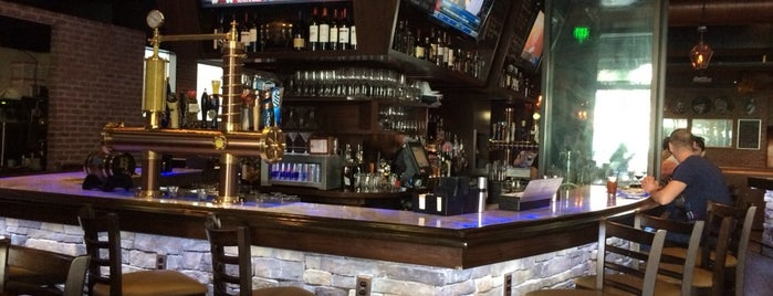 Batch Gastropub is one of Best of Miami.