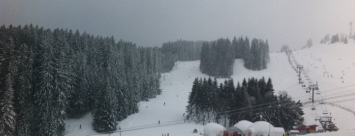PARK SNOW Donovaly is one of EgyüttCsuszi :).