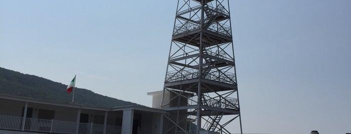 Indian Head Resort Tower is one of Orte, die Heidi gefallen.