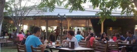 Taşhan Et Mangal Bahçe is one of Restaurant.