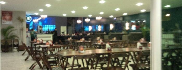 Pandoor Steakhouse is one of Minha lista.