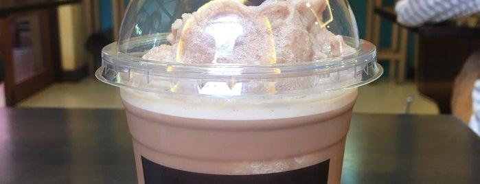 Pakwhan Coffee is one of Bahar'ın BANGKOK'u.