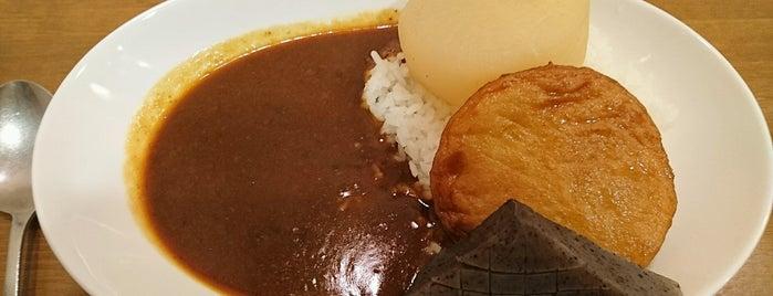 カツ&カレーの店 るぅ~ is one of Lieux sauvegardés par Hitoshi.