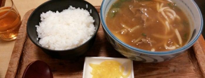 そば処 三起 is one of Lieux sauvegardés par Hitoshi.