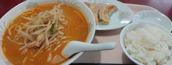 らー麺 ばんらい is one of 埼玉のラーメン.