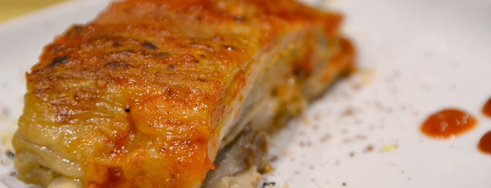 Rebelot del Pont, Bodega Gastronomica del Pont de Ferr is one of S'Notes Best Venues in Milan.
