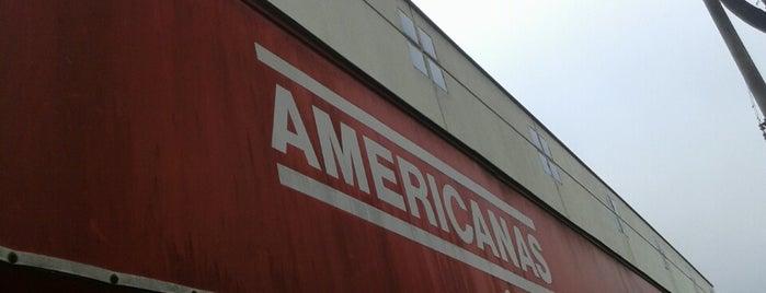 Americanas Express is one of Lugares favoritos de Elcio.
