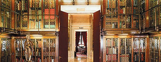 The Morgan Library & Museum is one of Astounding Museum Facts.