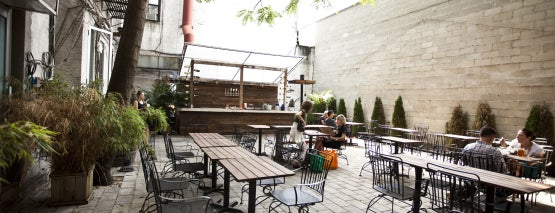 GastroMarket is one of Rooftop Bars.