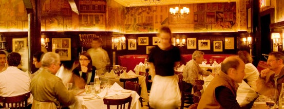 Minetta Tavern is one of NYC/MHTN: American.