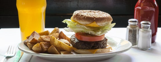 Donovan's Pub is one of NY Best Burgers (Readers Choice + Critic Picks).