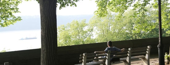 Fort Tryon Park is one of Places to travel.